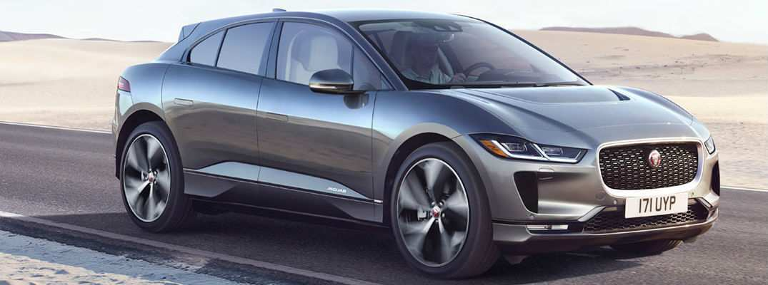 75 All New 2019 Jaguar I Pace Release Date Redesign And Concept