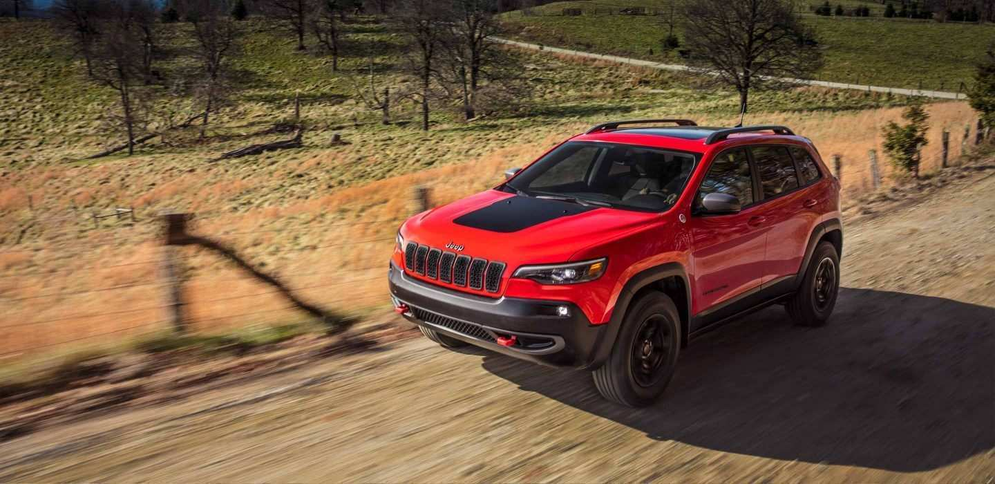75 All New 2019 Jeep Trail Hawk Configurations