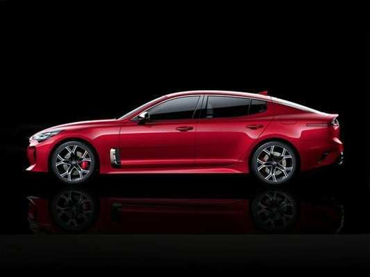 75 All New 2019 Kia Stinger Gt2 Prices