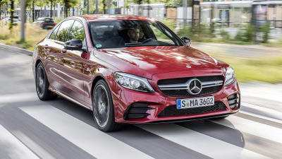 75 All New 2019 Mercedes Benz C Class New Review