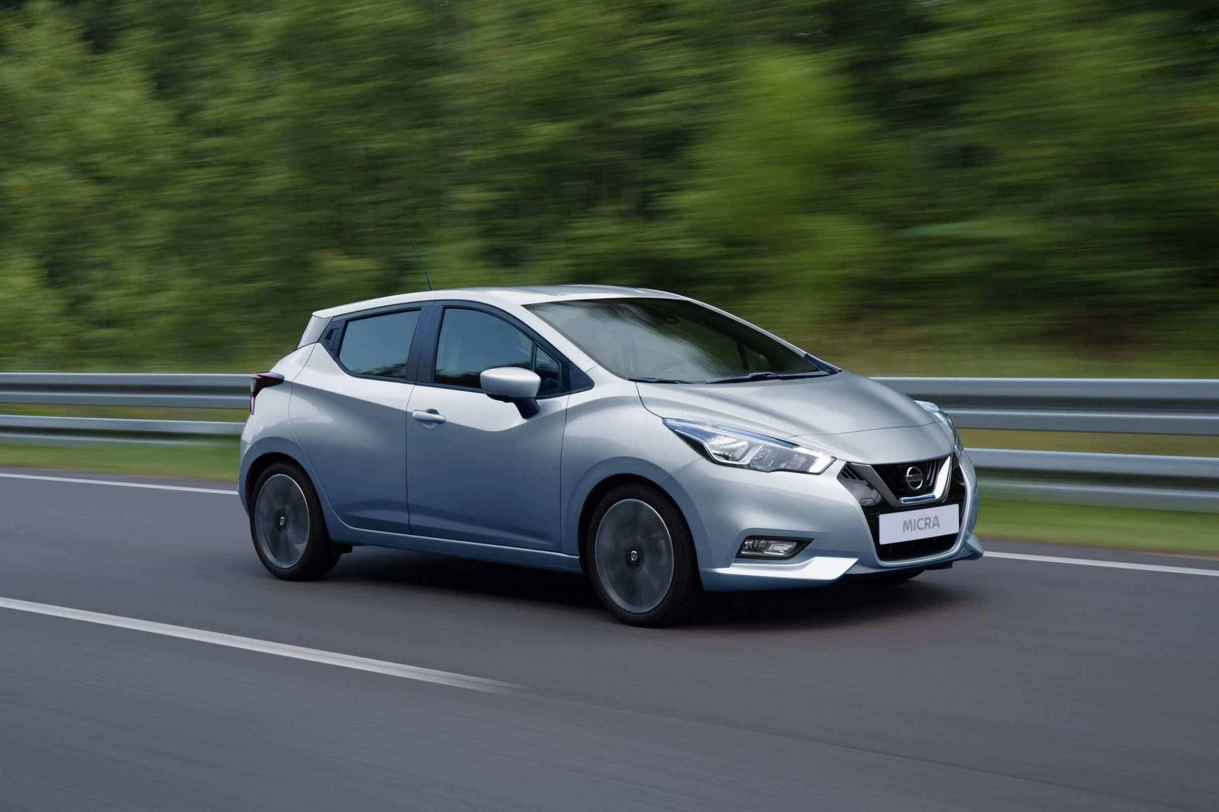 75 All New 2019 Nissan March Mexico Columbia Images