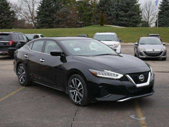 75 All New 2019 Nissan Maxima Research New