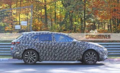 75 All New 2019 Spy Shots Toyota Prius Performance And New Engine