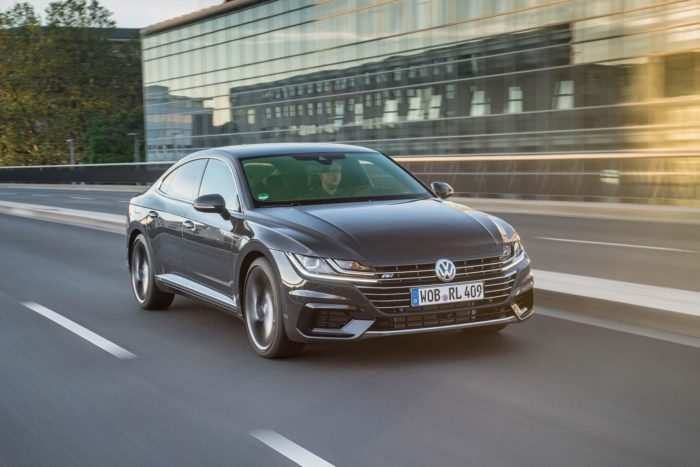 75 All New 2019 The Next Generation VW Cc History