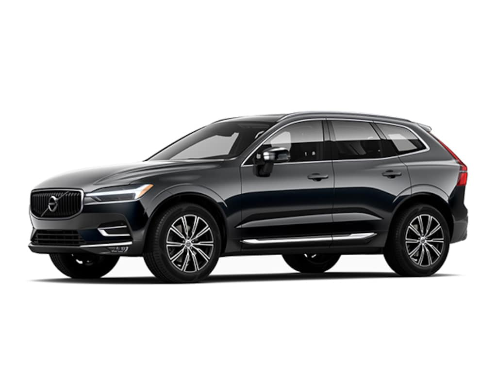 75 All New 2019 Volvo XC60 Wallpaper