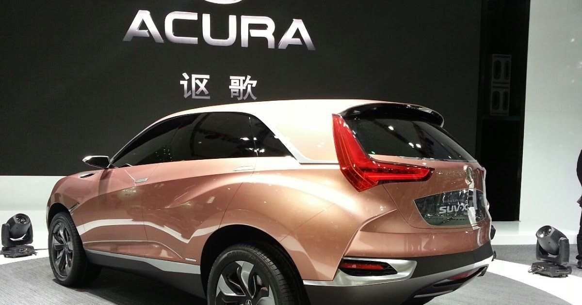 75 All New 2020 Acura Mdx A Spec Engine