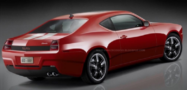 75 All New 2020 Chevy Chevelle Release Date And Concept