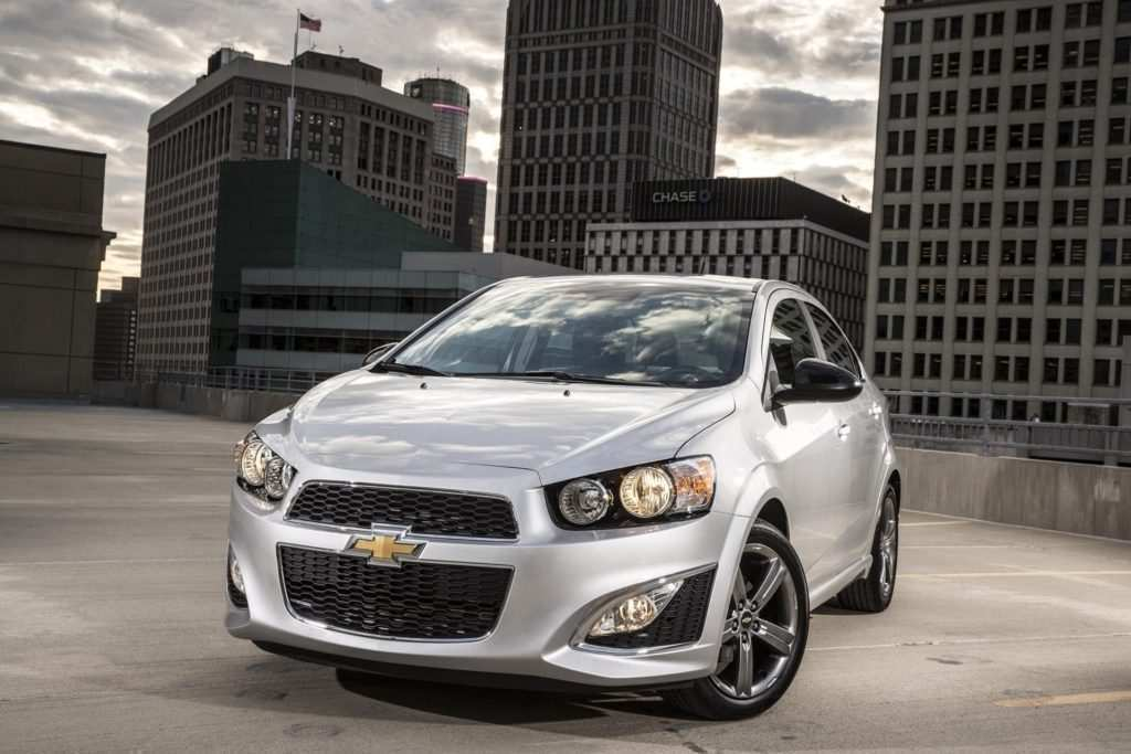 75 All New 2020 Chevy Sonic Ss Ev Rs Picture