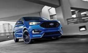 75 All New 2020 Ford Edge Sport Pricing