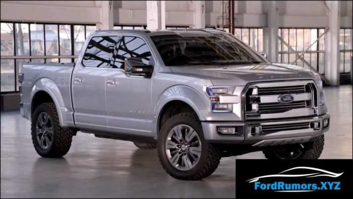 75 All New 2020 Ford Lobo Price And Review