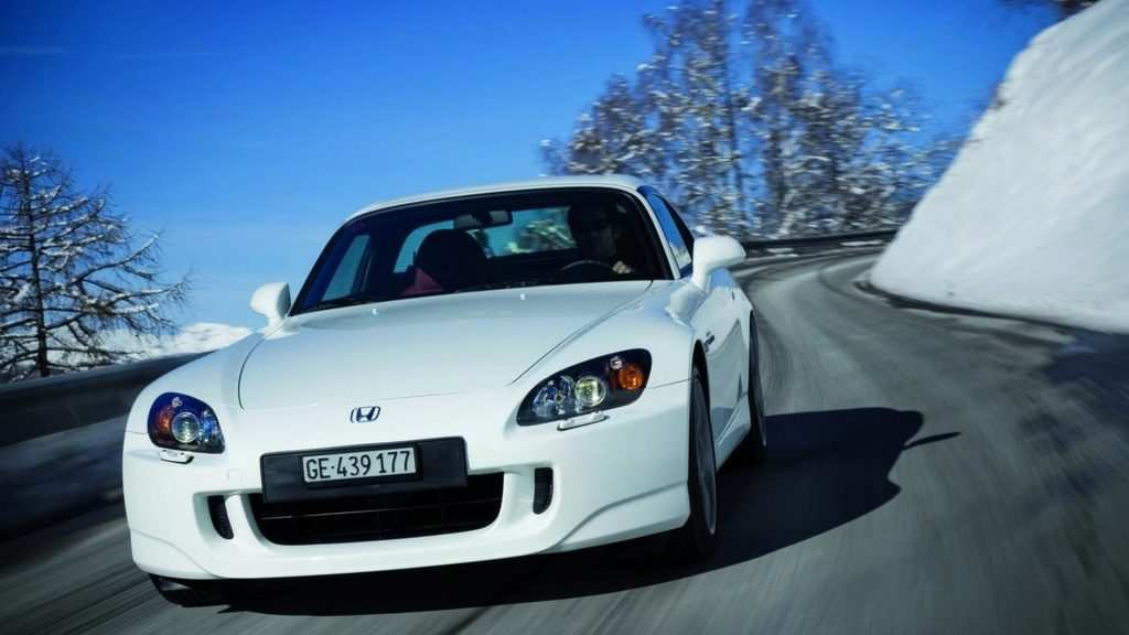75 All New 2020 Honda S2000and New Model And Performance