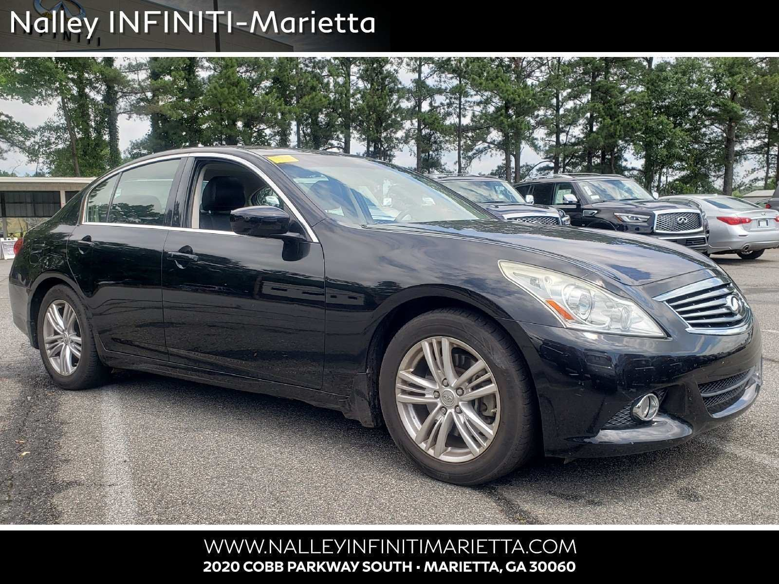 75 All New 2020 Infiniti G37 Pricing