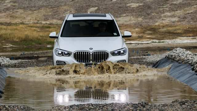 75 All New 2020 Next Gen BMW X5 Suv Release Date