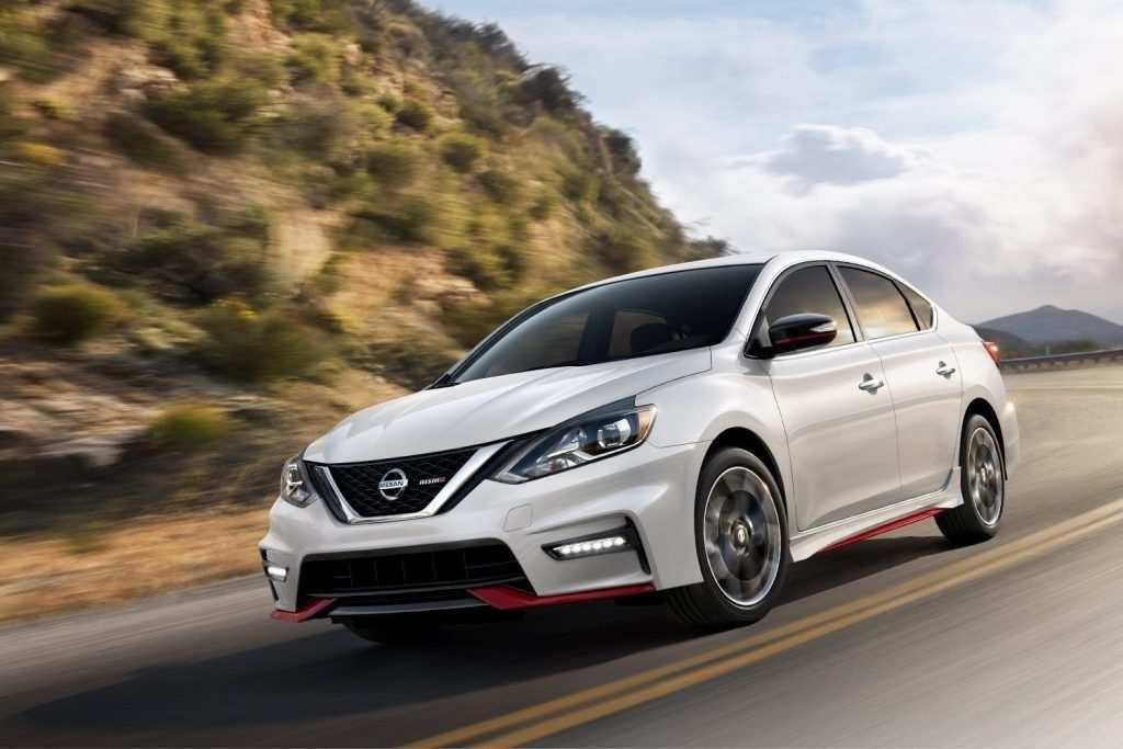 75 All New 2020 Nissan Maxima Nismo Review And Release Date