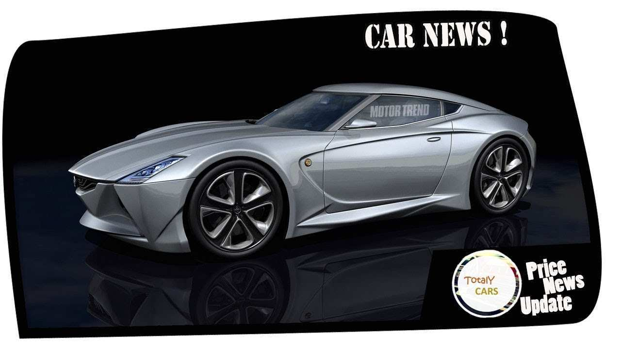 75 All New 2020 Nissan Z Car Style