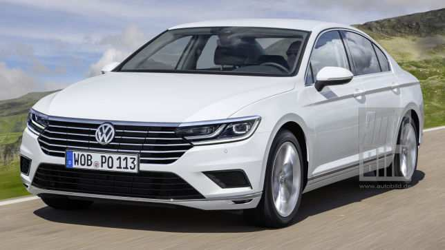 75 All New 2020 The Next Generation VW Cc New Review