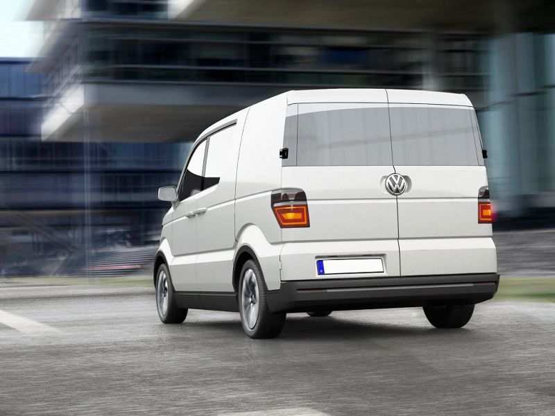 75 All New 2020 VW Transporter Ratings