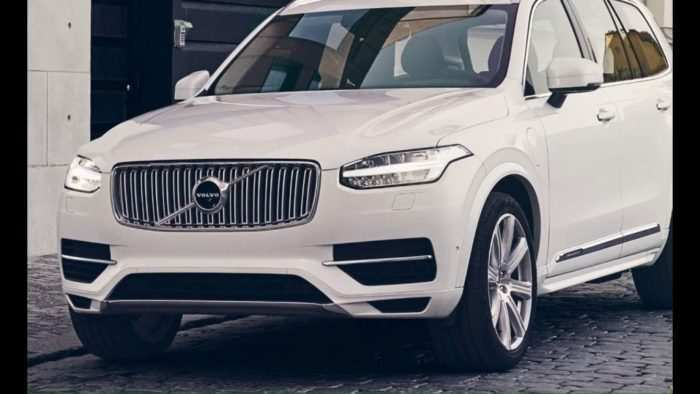75 All New 2020 Volvo V90 Specification Review