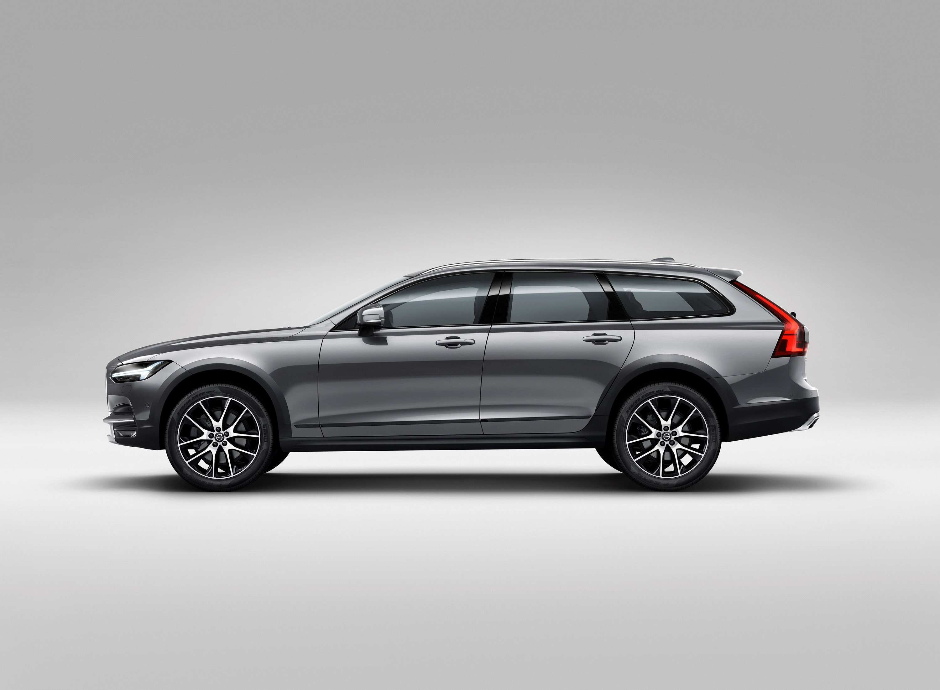 75 All New 2020 Volvo Xc70 Wagon Exterior