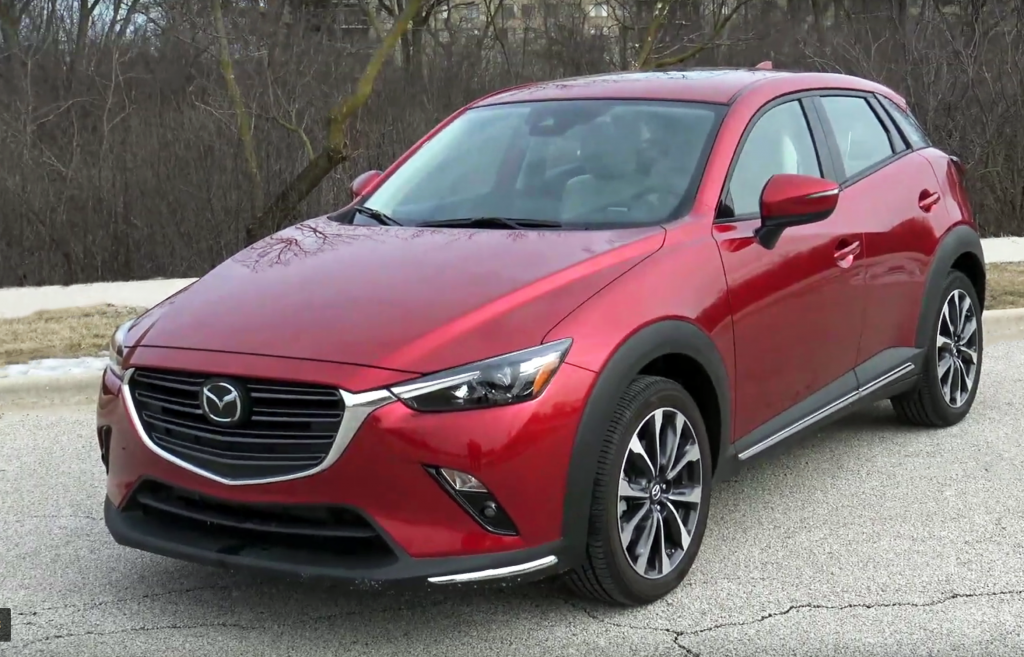 75 All New Mazda I Touring 2019 New Concept