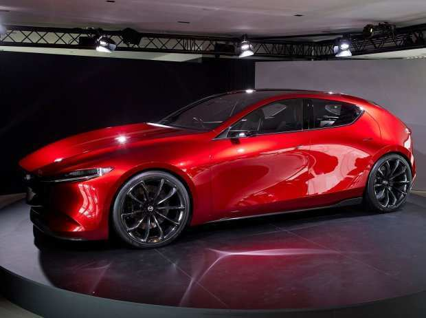 75 All New Mazda Kai 2019 Concept
