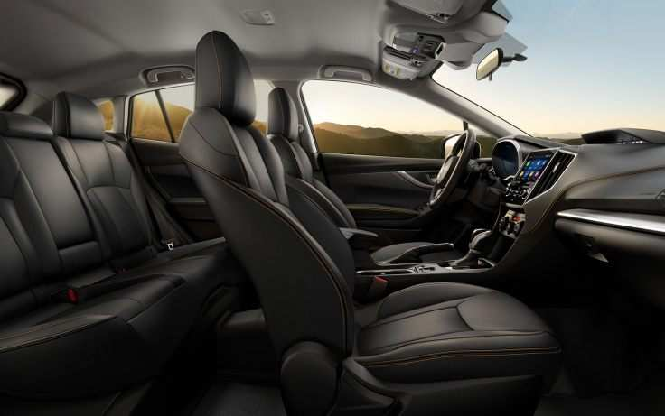 75 All New Subaru Xv 2019 Redesign And Review