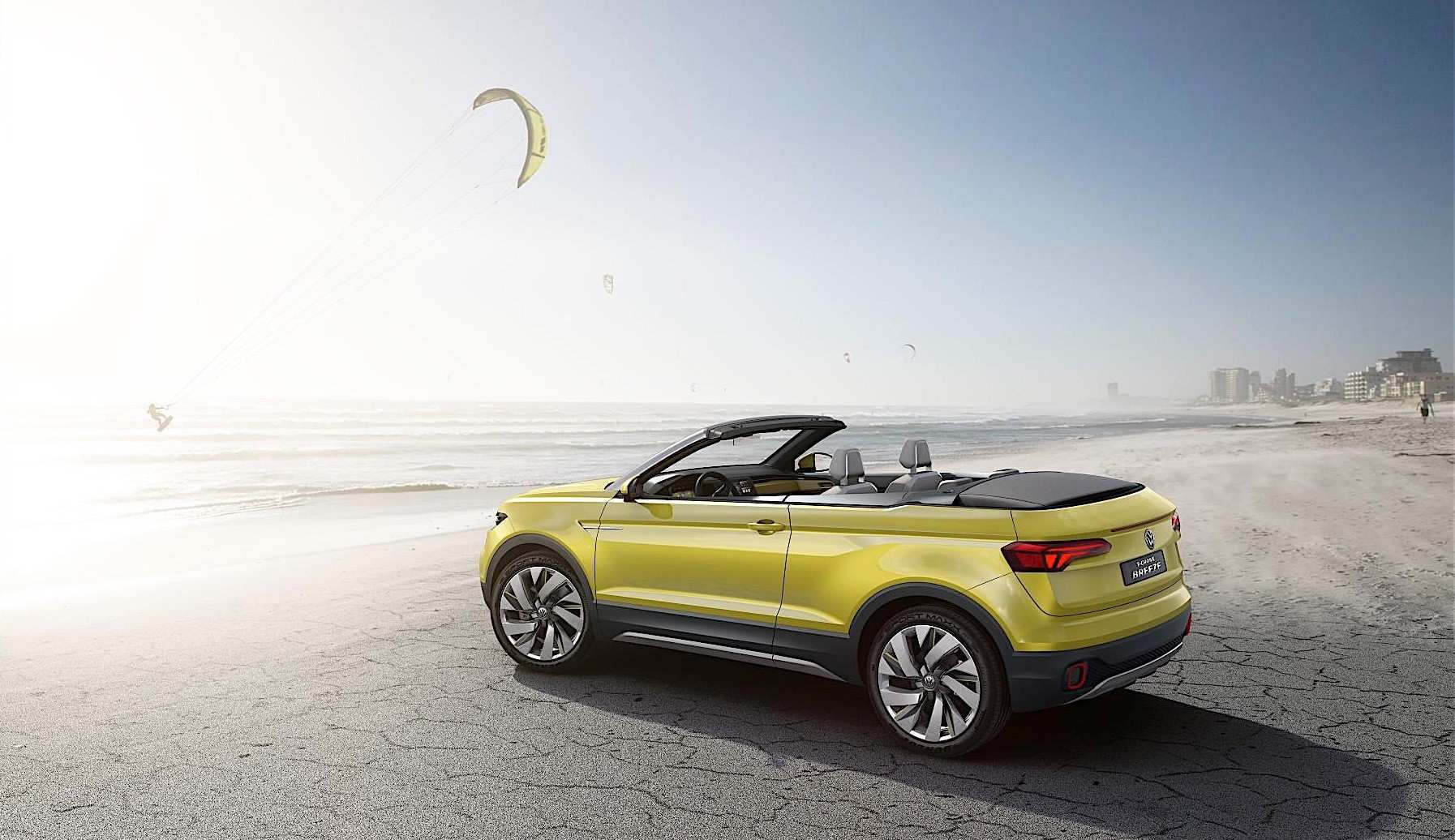 75 All New Volkswagen Convertible 2020 Engine