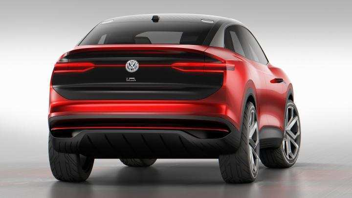 75 All New Volkswagen Electric Suv 2020 Research New