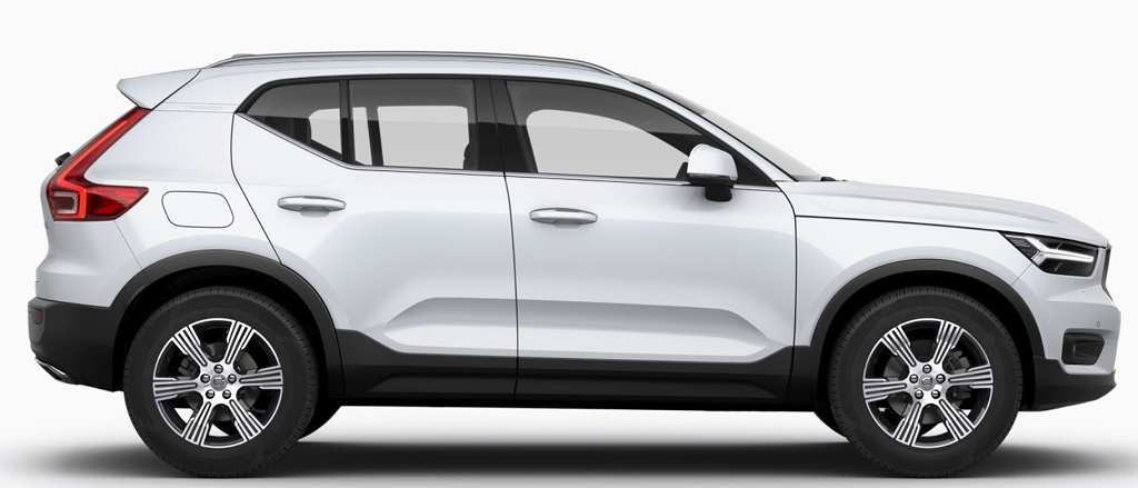 75 All New Volvo Xc40 Inscription 2020 Configurations