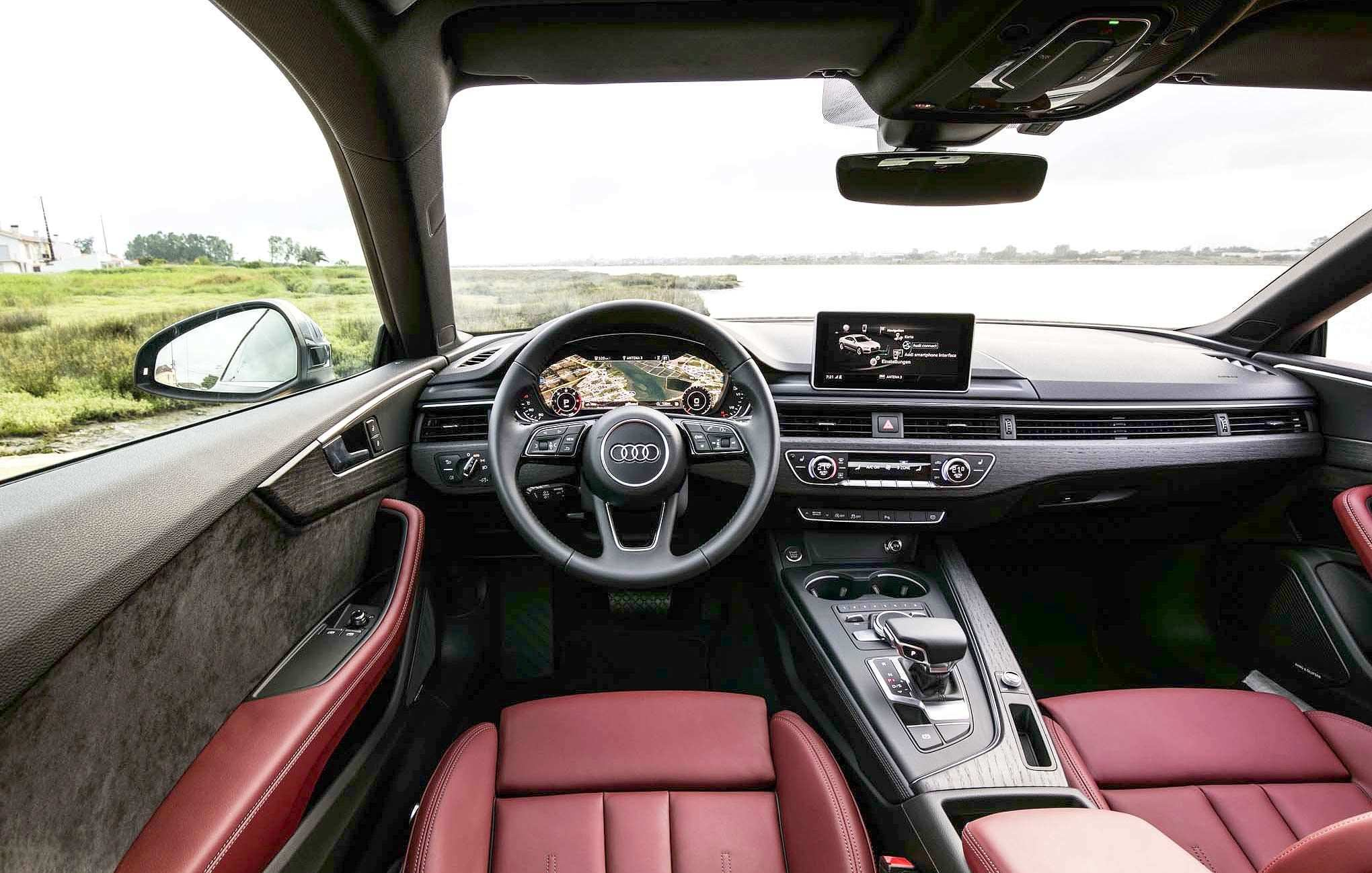 75 Best 2019 Audi A5s Review And Release Date