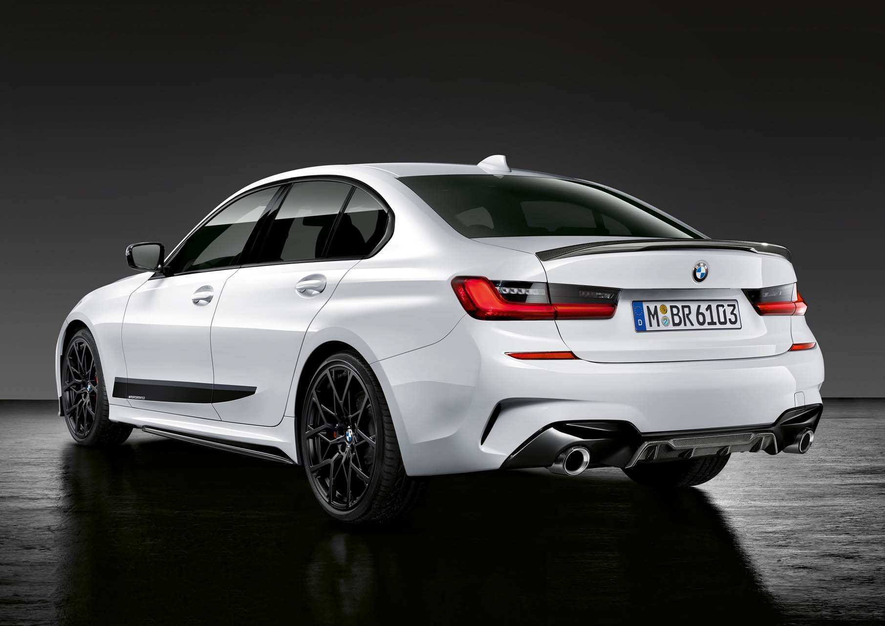 75 Best 2019 BMW 3 Series Research New