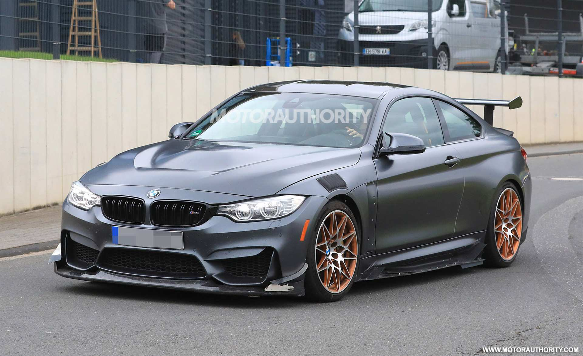 75 Best 2019 BMW M4 Gts Redesign