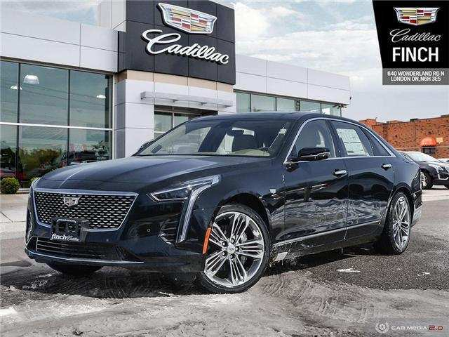 75 Best 2019 Cadillac CT6 First Drive