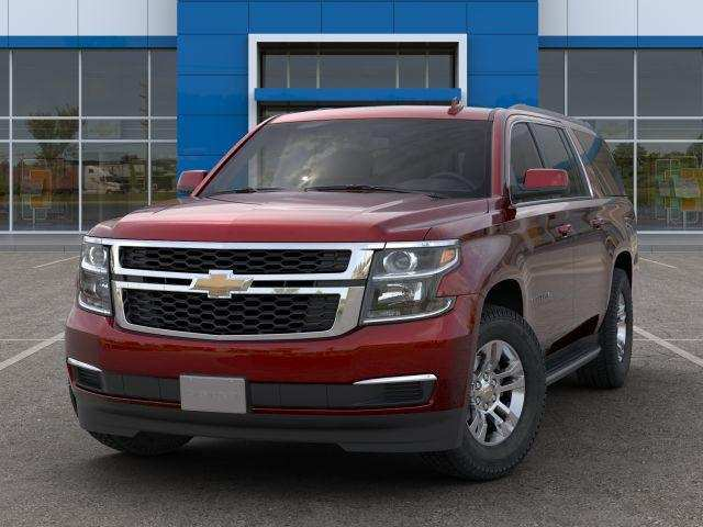75 Best 2019 Chevy Suburban New Review