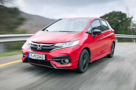 75 Best 2019 Honda Jazz Rumors