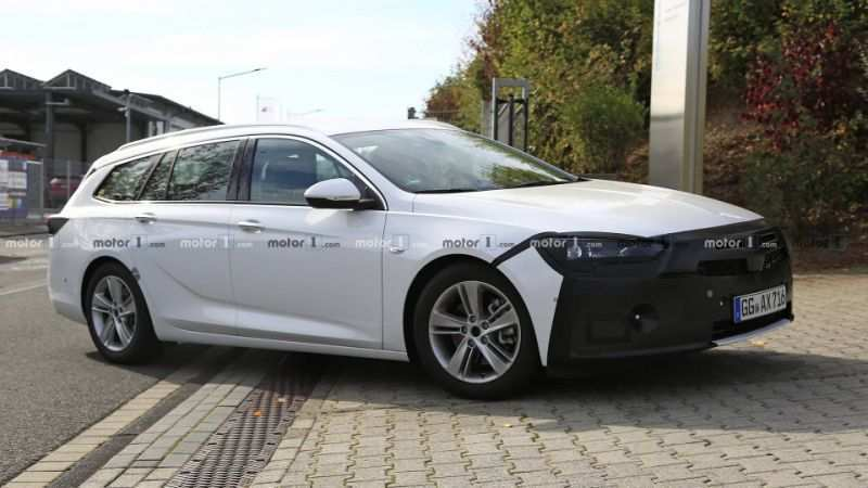 75 Best 2019 Opel Insignia Price And Release Date