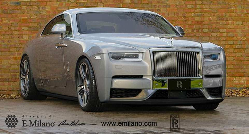 75 Best 2019 Rolls Royce Wraith Price And Release Date