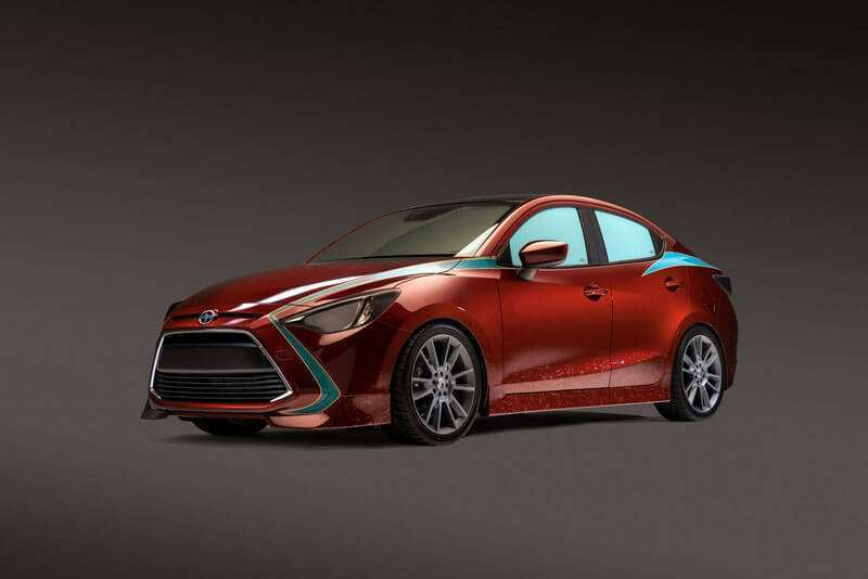 75 Best 2019 Scion IM Rumors