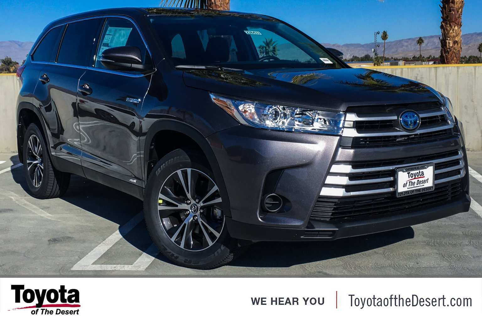 75 Best 2019 Toyota Highlander Interior