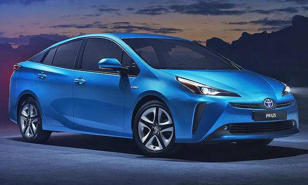 75 Best 2019 Toyota Prius Price Design And Review