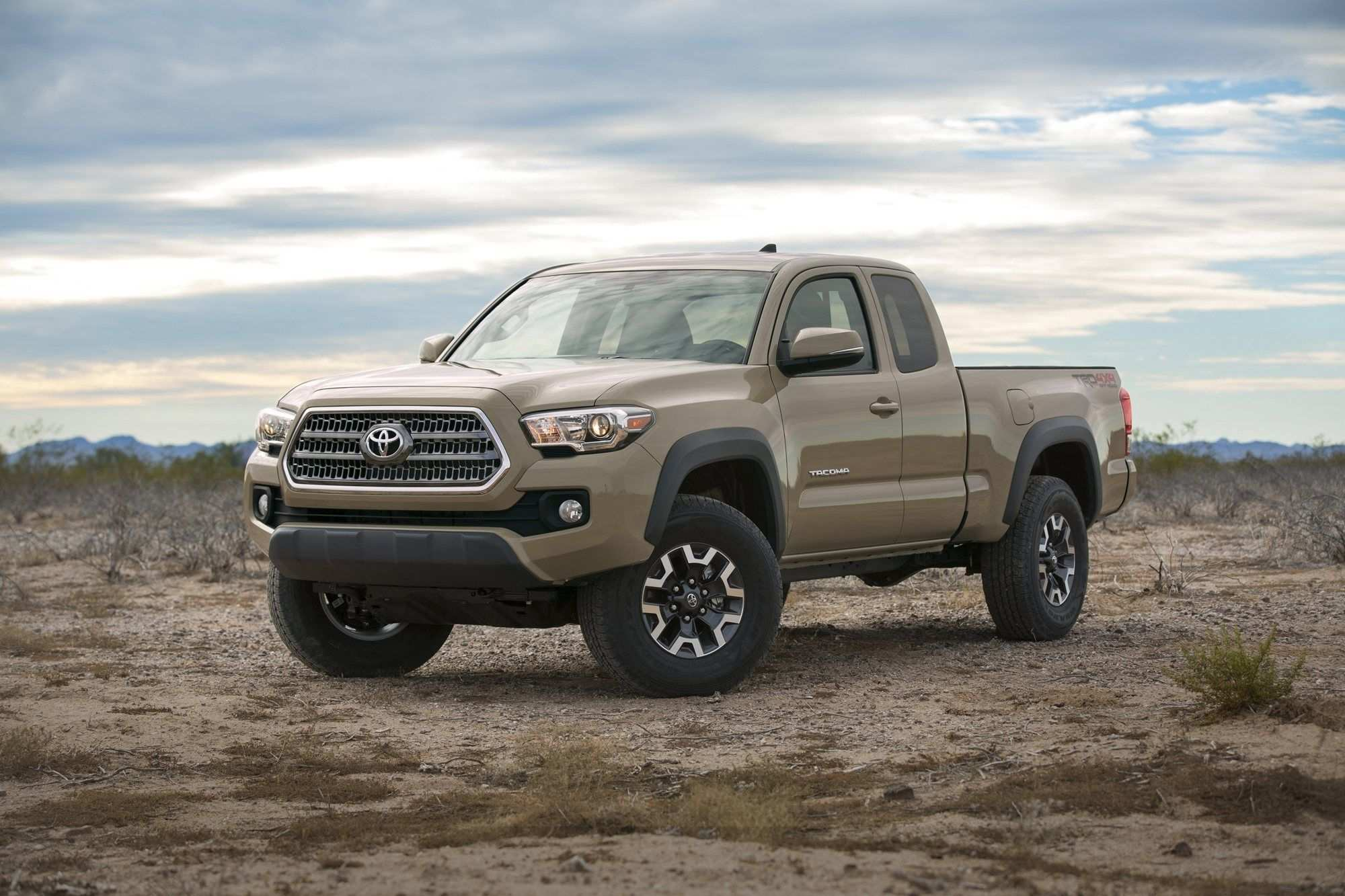 75 Best 2019 Toyota Tacoma Diesel Picture