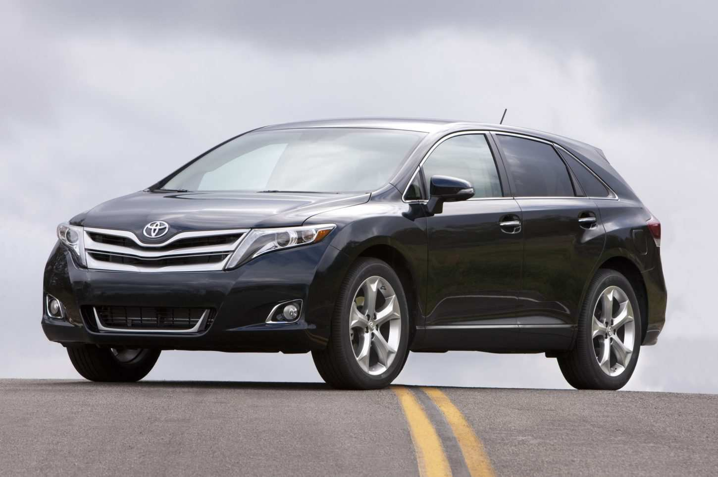 75 Best 2019 Toyota Venza Price And Release Date