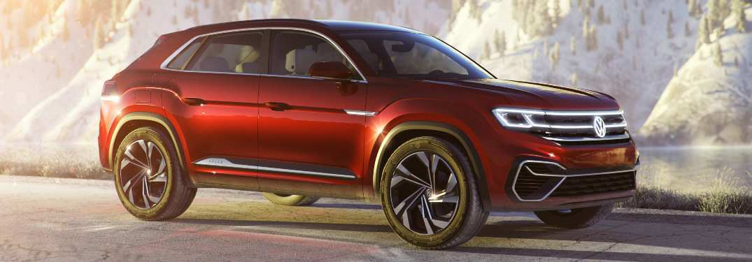 75 Best 2019 Volkswagen Cross Exterior
