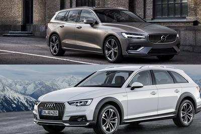 75 Best 2019 Volvo Station Wagon Release
