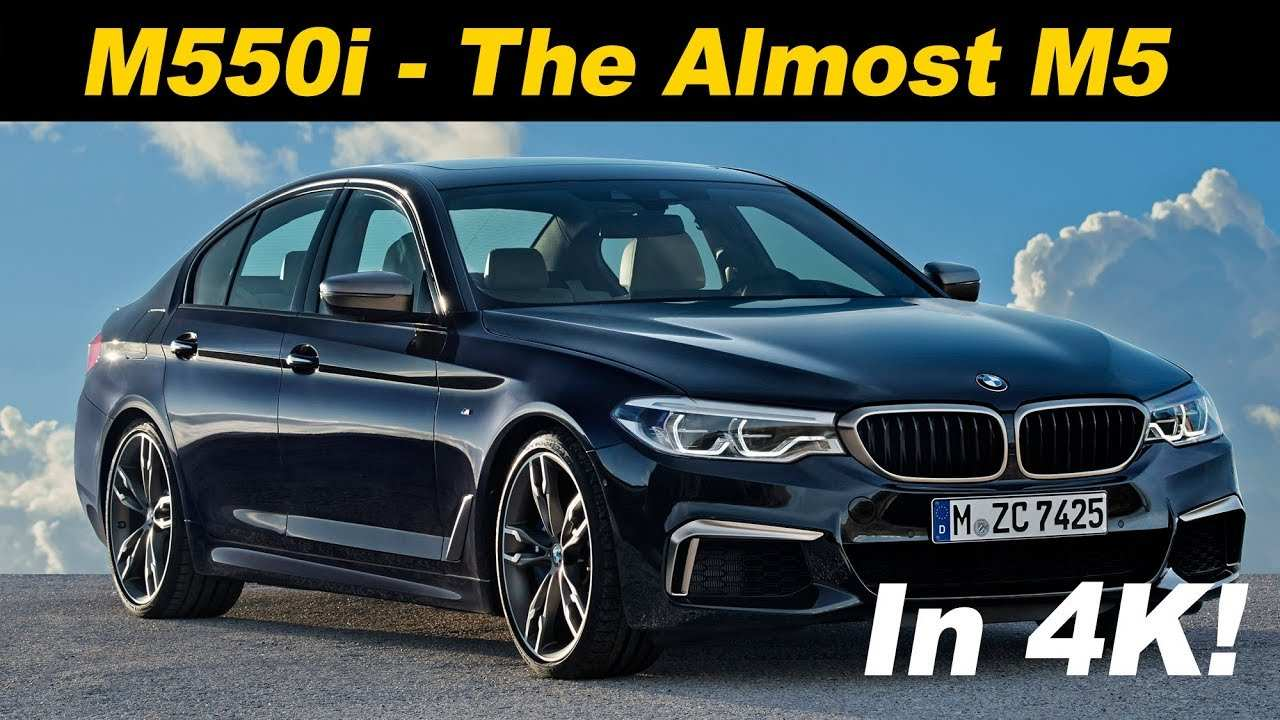 75 Best 2020 BMW 550I Photos