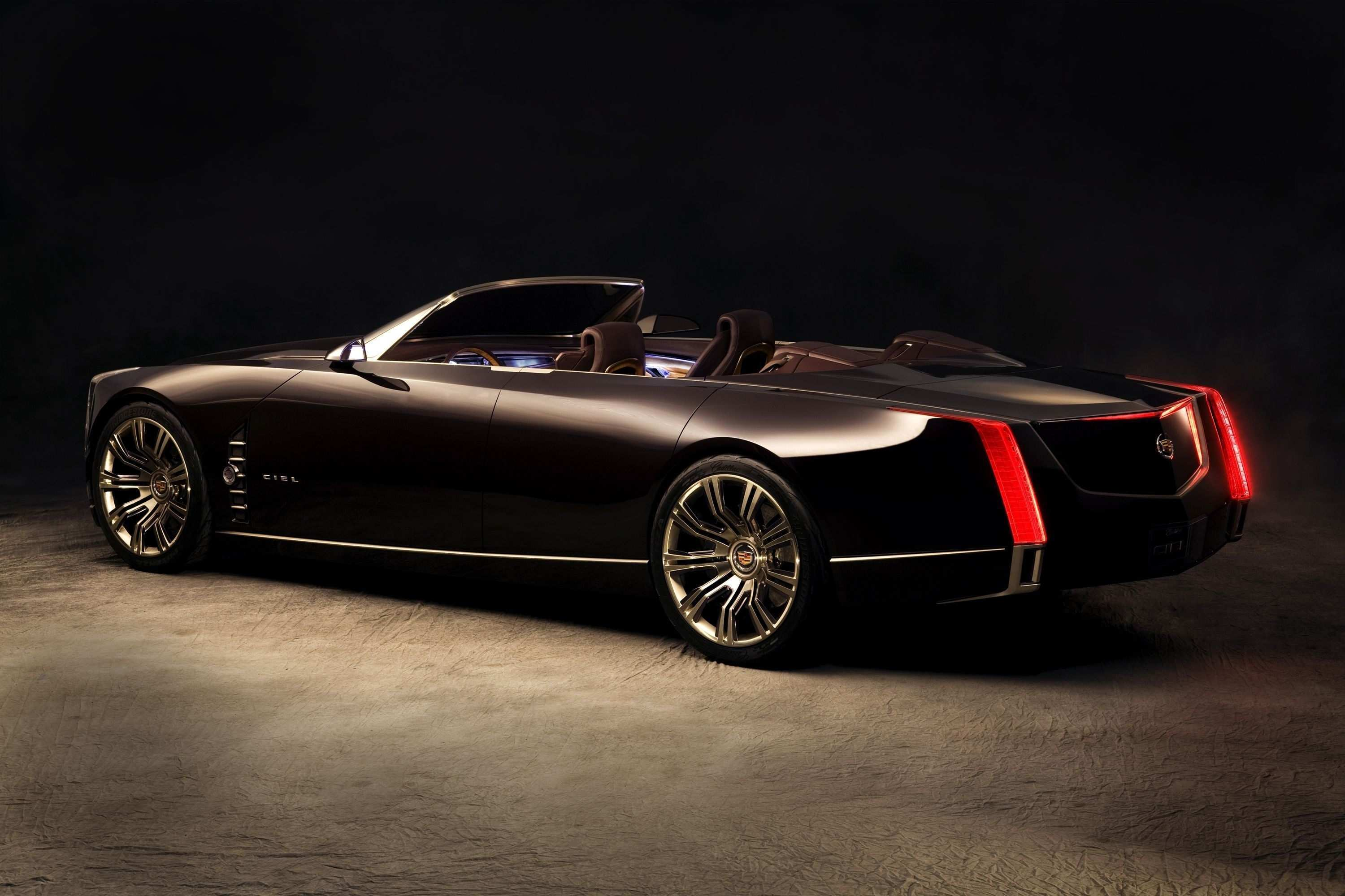75 Best 2020 Cadillac Ciana Picture