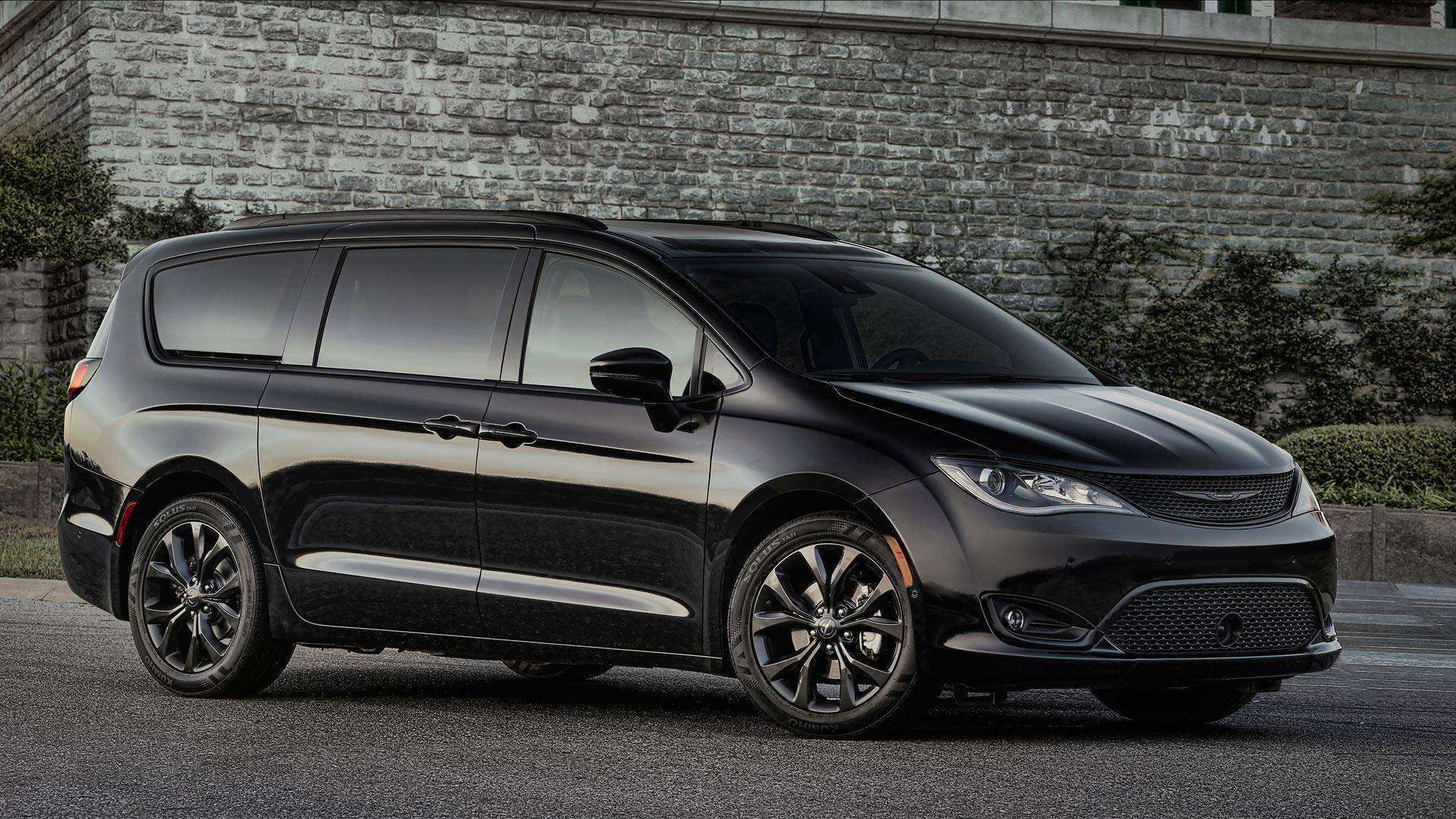 75 Best 2020 Chrysler Town Country Awd Redesign