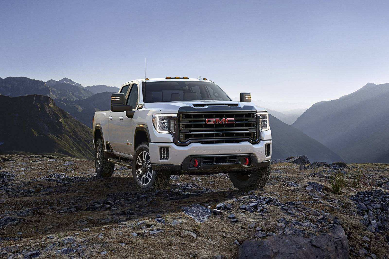 75 Best 2020 GMC 3500 Release Date Speed Test