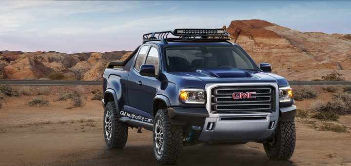 75 Best 2020 GMC Canyon Zr2 First Drive