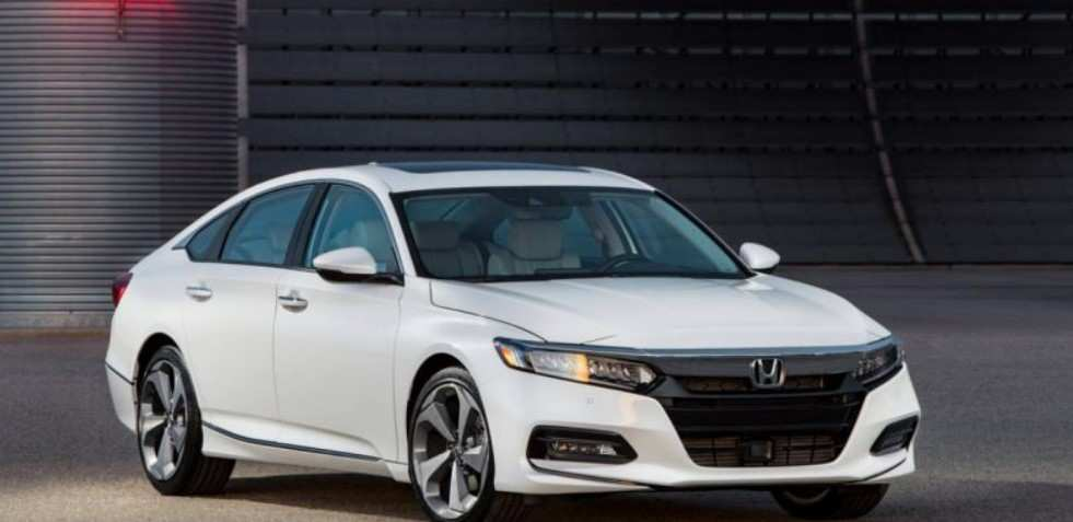75 Best 2020 Honda Accord Sedan Configurations